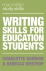 Writing Skills for Education Students - Book
