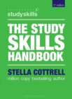 The Study Skills Handbook - eBook