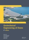Geotechnical Engineering of Dams - Book