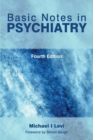 Basic Notes in Psychiatry - eBook