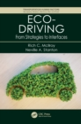 Eco-Driving : From Strategies to Interfaces - eBook
