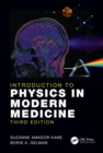 Introduction to Physics in Modern Medicine - Book