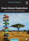 Cross-Cultural Explorations : Activities in Culture and Psychology - Book