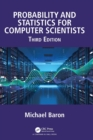 Probability and Statistics for Computer Scientists, Third Edition - Book