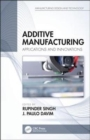 Additive Manufacturing : Applications and Innovations - Book