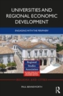 Universities and Regional Economic Development : Engaging with the Periphery - Book