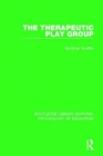 The Therapeutic Play Group - Book