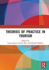 Theories of Practice in Tourism - Book
