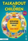 Talkabout for Children 3 : Developing Friendship Skills - Book