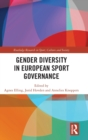 Gender Diversity in European Sport Governance - Book