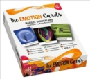 The Emotion Cards - Book