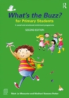 What's the Buzz? for Primary Students : A Social and Emotional Enrichment Programme - Book