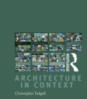 Architecture in Context: Boxset - Book