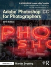Adobe Photoshop CC for Photographers 2018 - Book