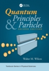 Quantum Principles and Particles, Second Edition - Book