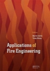 Applications of Fire Engineering : Proceedings of the International Conference of Applications of Structural Fire Engineering (ASFE 2017), September 7-8, 2017, Manchester, United Kingdom - Book