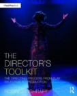 The Director's Toolkit - Book