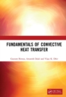Fundamentals of Convective Heat Transfer - Book