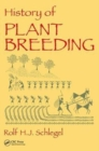 History of Plant Breeding - Book