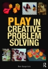 Play in Creative Problem-solving for Planners and Architects - Book