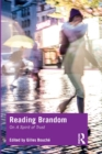 Reading Brandom : On A Spirit of Trust - Book