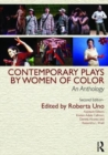 Contemporary Plays by Women of Color : An Anthology - Book