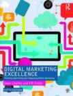 Digital Marketing Excellence : Planning, Optimizing and Integrating Online Marketing - Book