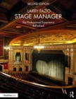 Stage Manager : The Professional Experience-Refreshed - Book