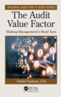 The Audit Value Factor - Book