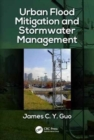 Urban Flood Mitigation and Stormwater Management - Book
