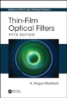 Thin-Film Optical Filters - Book