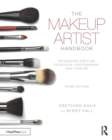 The Makeup Artist Handbook : Techniques for Film, Television, Photography, and Theatre - Book
