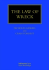 The Law of Wreck - Book