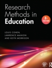 Research Methods in Education - Book