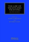The Law of Yachts & Yachting - Book