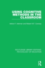 Using Cognitive Methods in the Classroom - Book