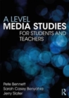 A Level Media Studies : The Essential Introduction - Book