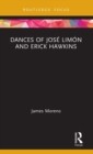 The Dances of Jose Limon and Erick Hawkins - Book
