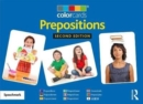 Prepositions: Colorcards - Book