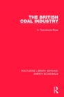 The British Coal Industry - Book