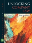 Unlocking Company Law - Book