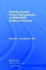 Planning Quality Project Management of (EMR/EHR) Software Products - Book