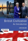 British Civilization : An Introduction - Book