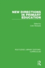 New Directions in Primary Education - Book