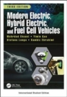 Modern Electric, Hybrid Electric, and Fuel Cell Vehicles - Book
