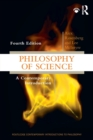 Philosophy of Science : A Contemporary Introduction - Book
