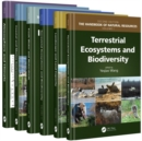 The Handbook of Natural Resources, Second Edition, Six Volume Set - Book