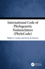 International Code of Phylogenetic Nomenclature (PhyloCode) - Book
