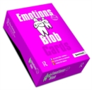 Emotions Blob Cards - Book