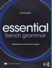 Essential French Grammar - Book